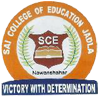 Faculty | SAI College of Education Jadla